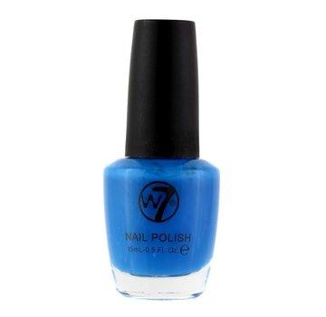 W7 Make-Up - Neon Blue