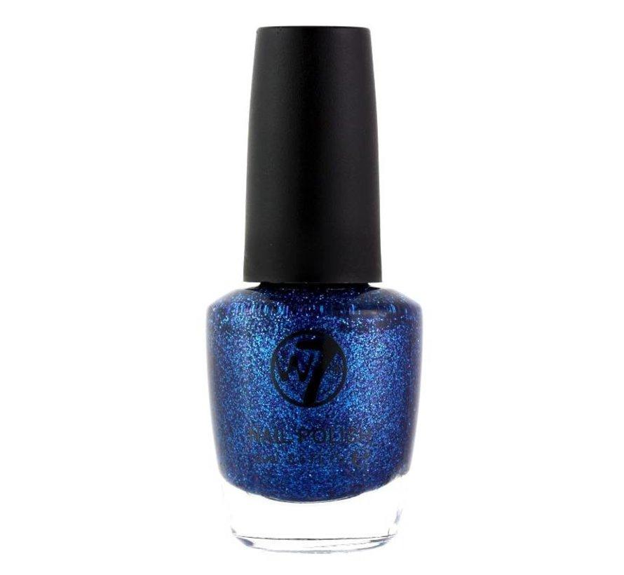 - 3 Blue Dazzle - Nagellak