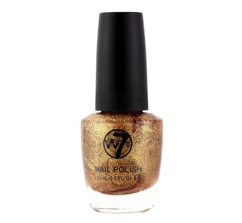 W7 Make-Up - 60 First Class - Nagellak