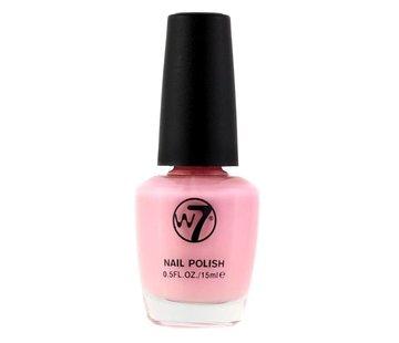 W7 Make-Up - 19 Baby Pink