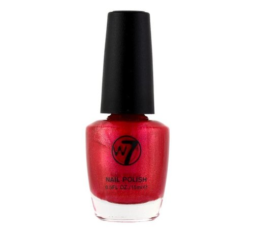 W7 Make-Up - 105 Shirley Temple - Nagellak