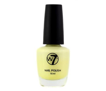 W7 Make-Up - 64 Sheer Lemon