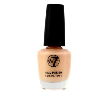 W7 Make-Up - 68 Sheer Peach