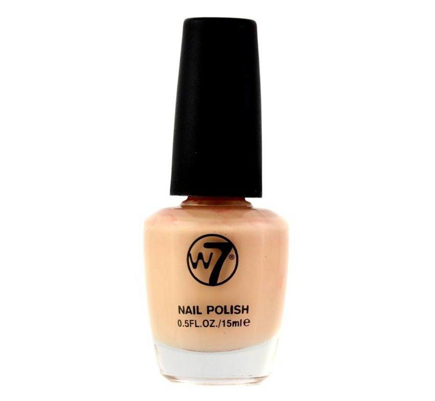 - 68 Sheer Peach - Nagellak