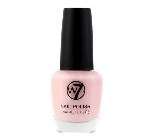 W7 Make-Up - 66 Chiffon - Nagellak