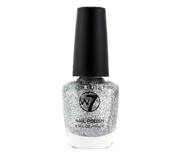 W7 Make-Up - 5 Silver Dazzle