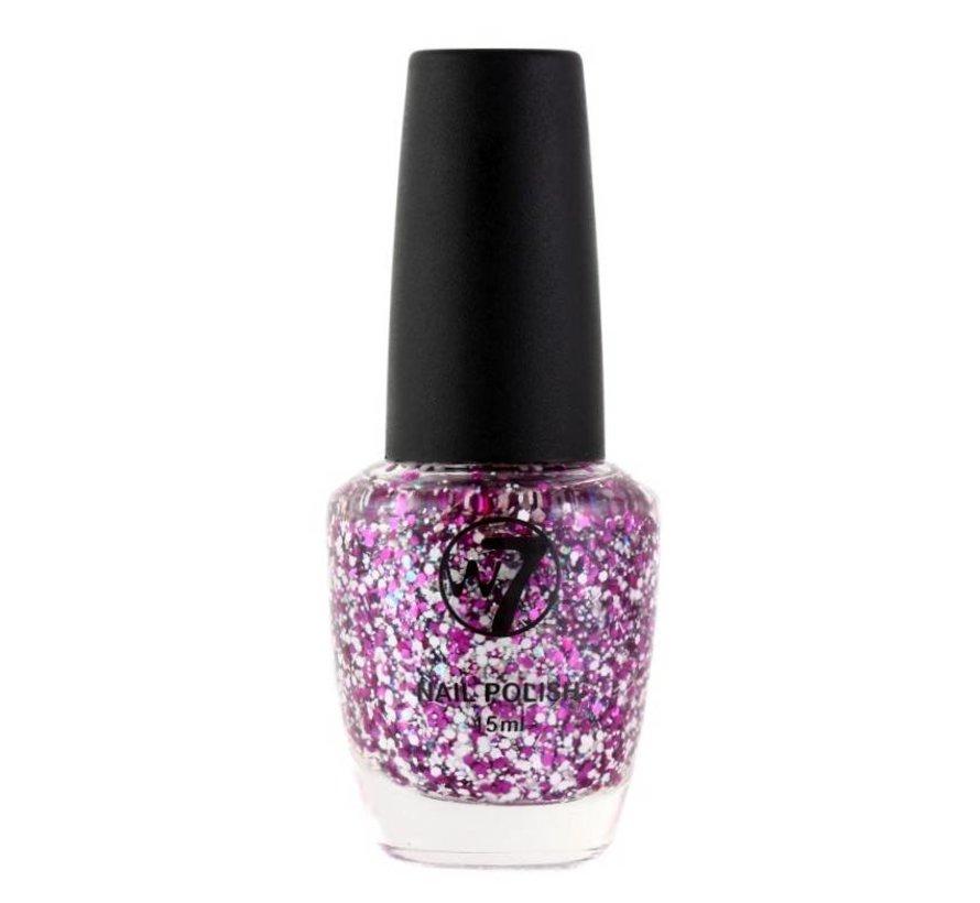 - 137 Pink Shard - Nagellak
