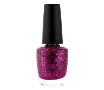 W7 Make-Up - 7 Pink Dazzle