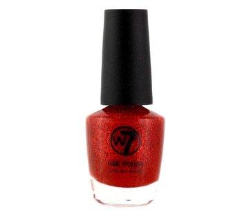 W7 Make-Up - 2 Red Dazzle