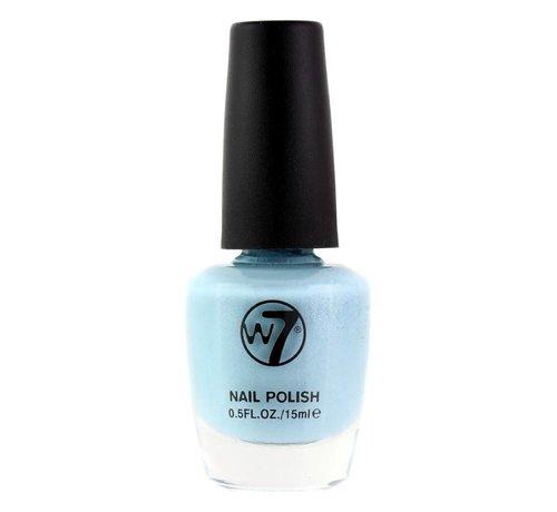 W7 Make-Up - 151 Sky Pearl - Nagellak