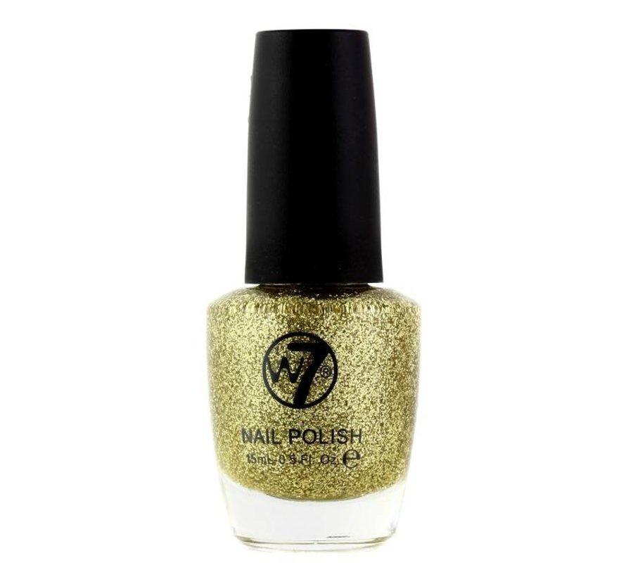 - 6 Gold Dazzle - Nagellak