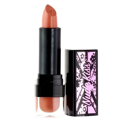 W7 Make-Up Nude Kiss - Desert Dream - Lippenstift