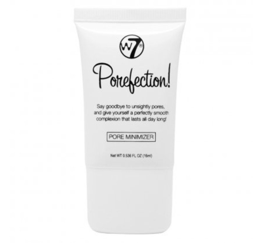 Porefection! Pore Minimizer