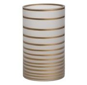 Yankee Candle Copper Elegance Jar Holder