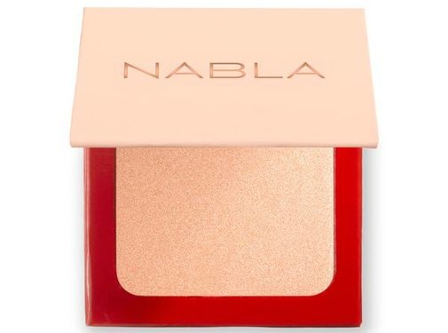 NABLA Pressed Highlighter - Wave