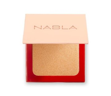 NABLA Pressed Highlighter - Savage