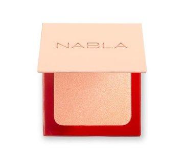 NABLA Pressed Highlighter - Venus Sand