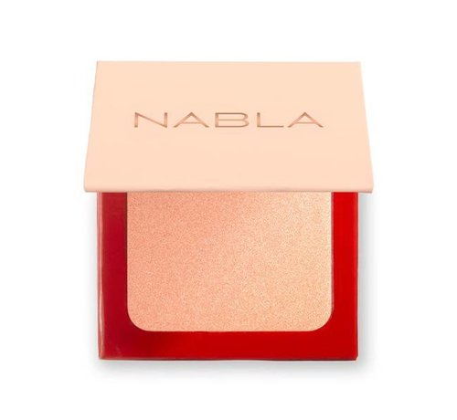 NABLA Pressed Highlighter - Venus Sand
