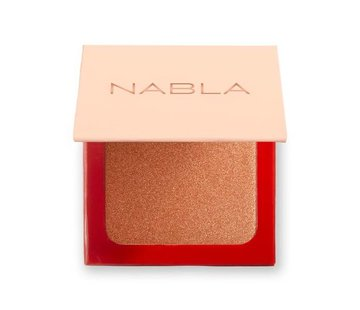NABLA Pressed Highlighter - Sundance