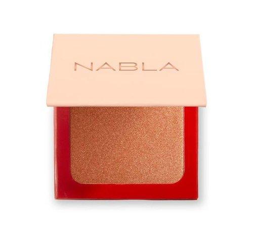 NABLA Pressed Highlighter - Sundance