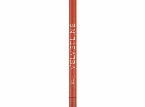 NABLA Velvetline Lip Pencil - Red Lantern