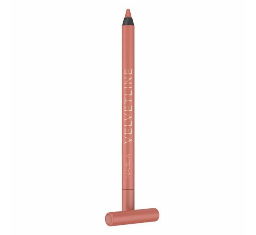 Velvetline Lip Pencil - Rosy Magnolia