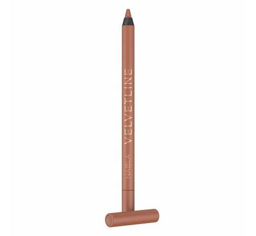 NABLA Velvetline Lip Pencil - Touch Me