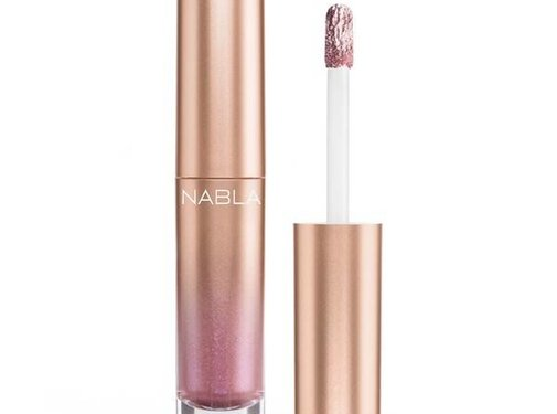 NABLA Metalglam Liquid Eyeshadow - Sideral Shell