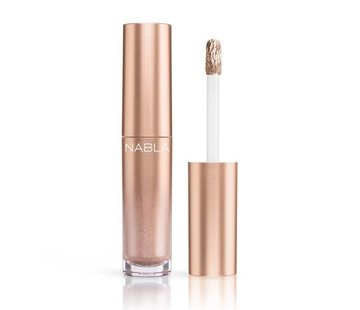 NABLA Metalglam Liquid Eyeshadow - Ethereal