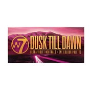 W7 Make-Up Dusk Till Dawn Eyeshadow Palette