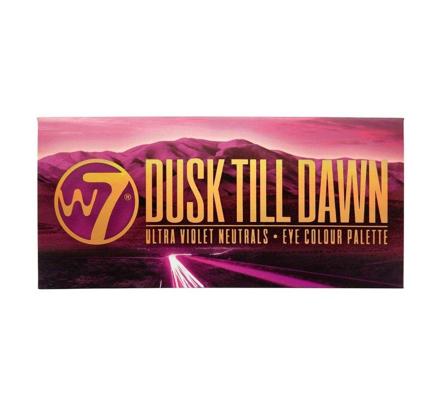 Dusk Till Dawn Eyeshadow Palette