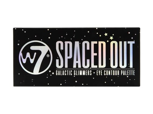 W7 Make-Up Spaced Out Eyeshadow Palette