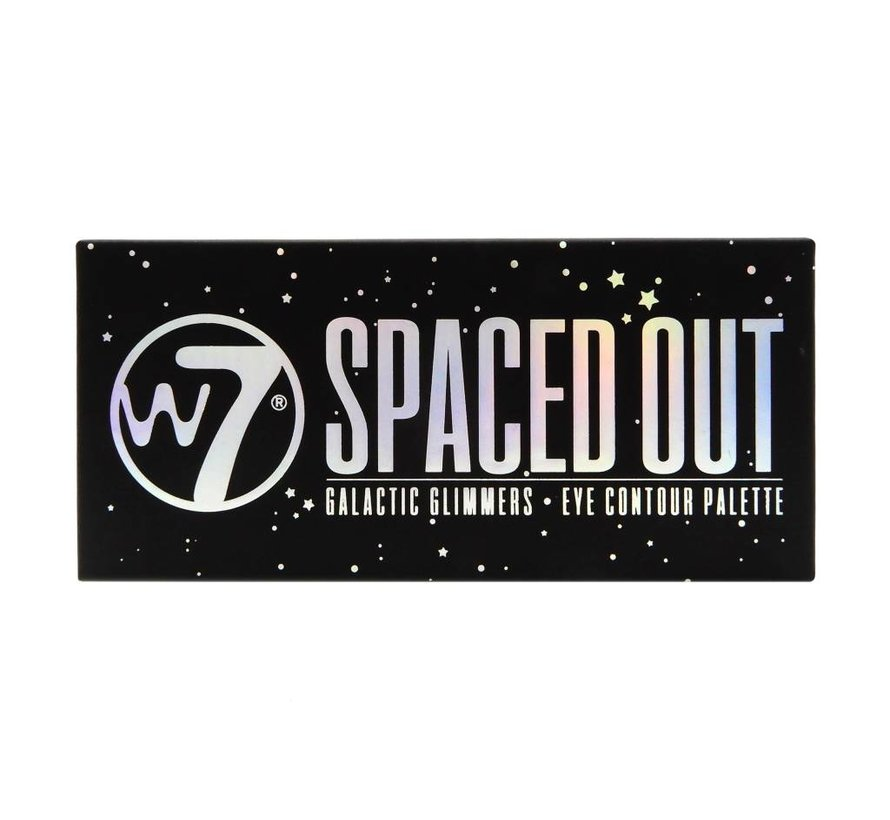 Spaced Out Eyeshadow Palette