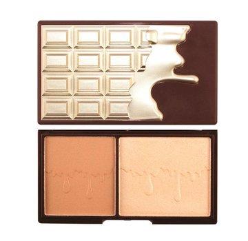 Makeup Revolution I Heart Makeup Bronze and Glow