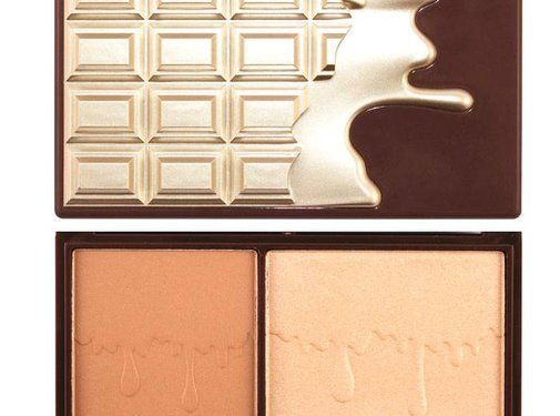 I Heart Revolution I Heart Makeup Bronze and Glow