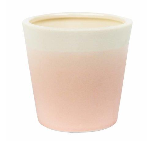 Yankee Candle Pastel Hues Pink Votive Holder