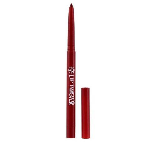 W7 Make-Up Lip Twister - Red - Lippotlood