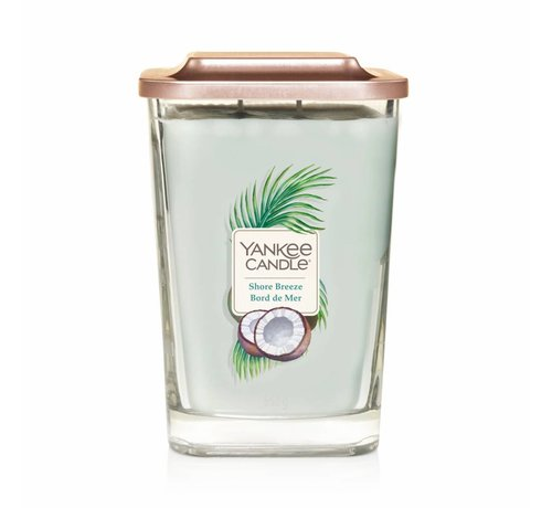 Yankee Candle Shore Breeze - Large Vessel
