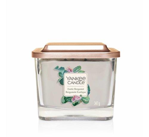 Yankee Candle Exotic Bergamot - Medium Vessel
