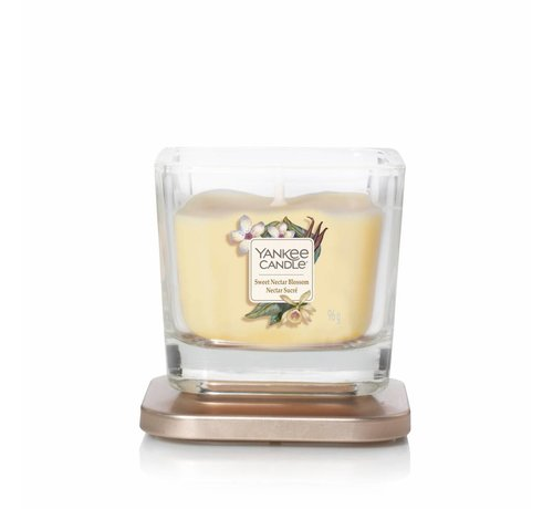Yankee Candle Sweet Nectar Blossom - Small Vessel