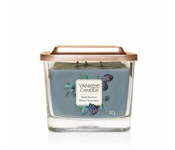 Yankee Candle Dark Berries - Medium Vessel