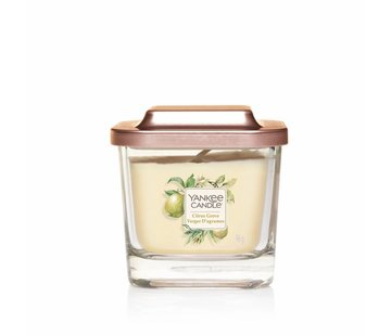 Yankee Candle Citrus Grove - Small Vessel