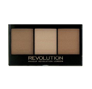 Makeup Revolution Ultra Sculpt & Contour Kit - Ultra Light/Medium