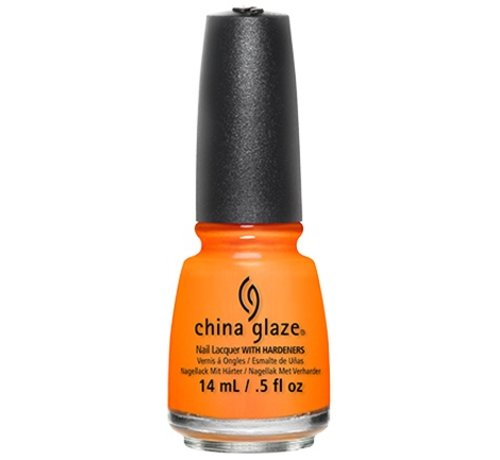 China Glaze - Stoked To Be Soaked - Nagellak