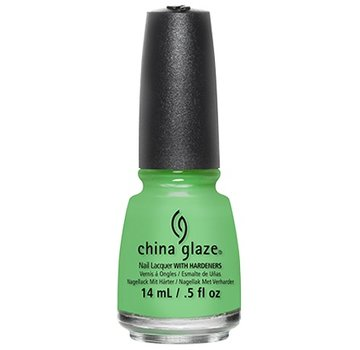 China Glaze - Be More Pacific