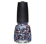 China Glaze - Glitter Up