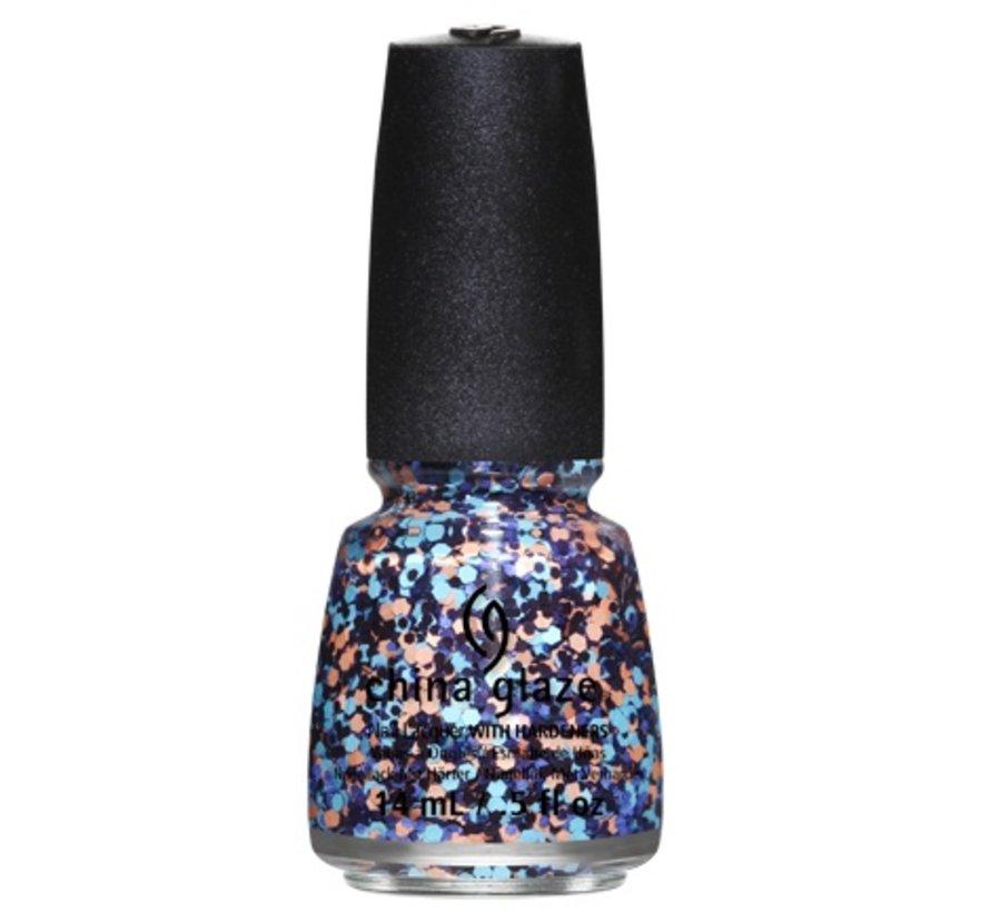 - Glitter Up - Nagellak