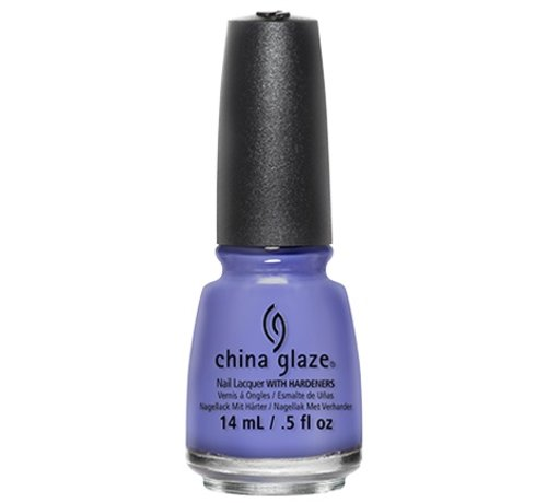 China Glaze - What A Pansy - Nagellak
