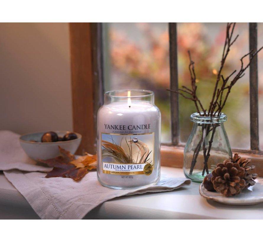 Autumn Pearl - Medium Jar