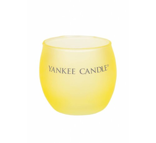 Yankee Candle Roly Poly Votive Holder - Yellow
